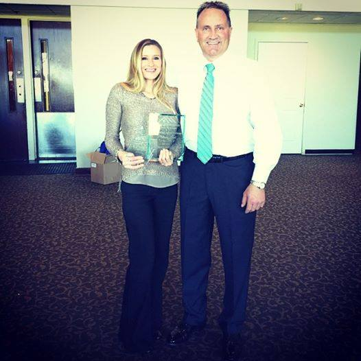 The Doug Erdy Group's 1st Annual Awards Reception