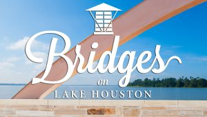 New Homes For Sale in the Bridges at Lake Houston