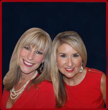 Melanie Hunt & Monica Dunn