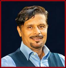 Imran Ron Qureshi